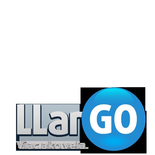 LLarGO