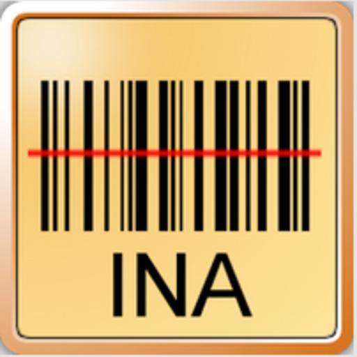 INA - aplikácia pre zber dát