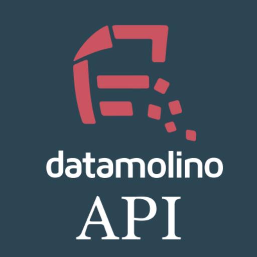 Datamolino API