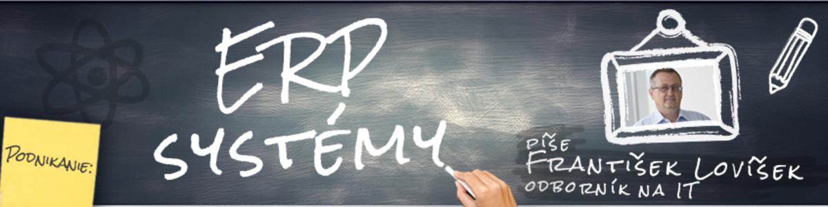 Ako si vybrať ERP systém?
